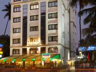 The Emerald - Hotel & Executive Apartments (ex. Best Western The Emerald), 5*