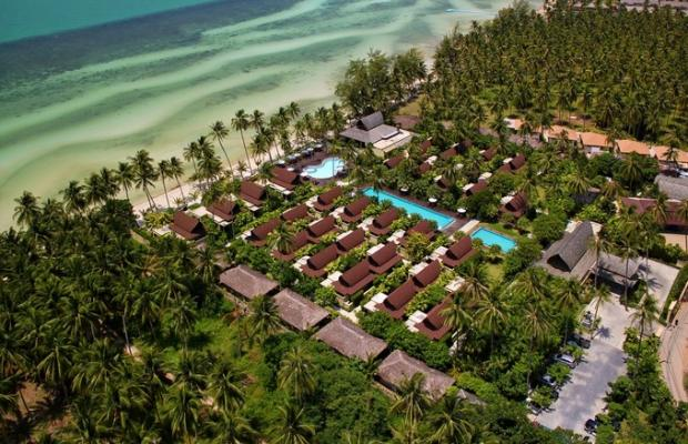 фото отеля Movenpick Resort Laem Yai Beach (ex.The Passage Resort & Spa Koh; Samui Amanda) изображение №1