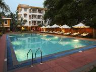 Sterling Holidays Goa Villagio (ex. Villagio Inn), 4*