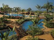 The Zuri White Sands, Goa Resort & Casino (ex. Radisson), 5*