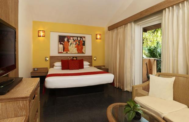 фотографии отеля Lemon Tree Amarante Beach Resort, Goa изображение №11
