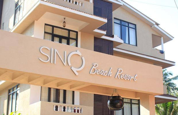 фотографии отеля SinQ Beach Resort (ex. Jewel Inn & Spa) изображение №27