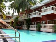 Ave Maria Beach Resort Hotel, Apts