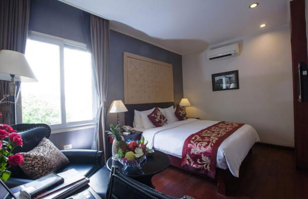 фото отеля Medallion Hanoi Boutique Hotel изображение №29