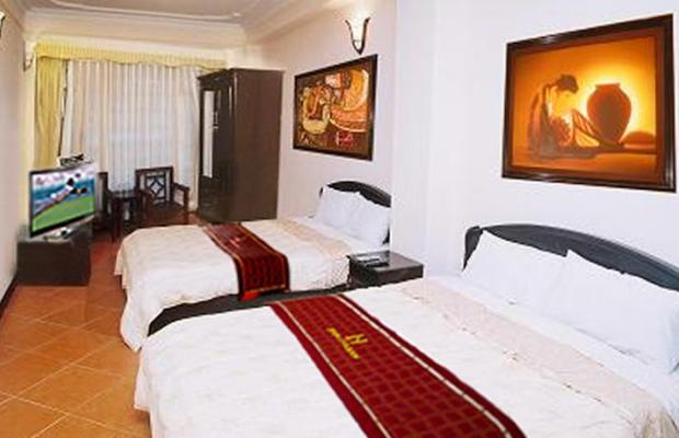 фотографии отеля Hanoi Holiday Gold Hotel (ex. Holiday Hotel Hanoi) изображение №15