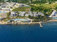Kadikale Resort Spa & Wellness (ex. Club Kadikale), 5*