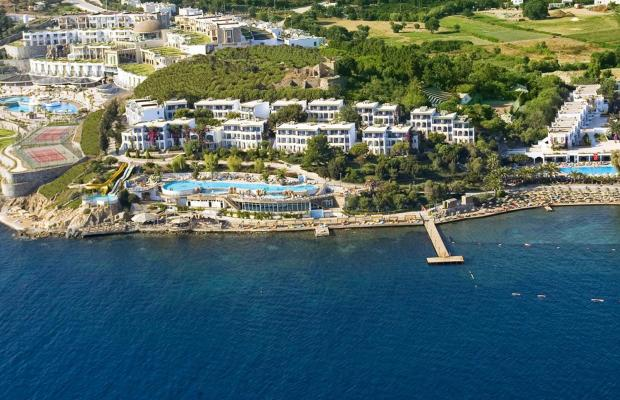 фото отеля Kadikale Resort Spa & Wellness (ex. Club Kadikale) изображение №1