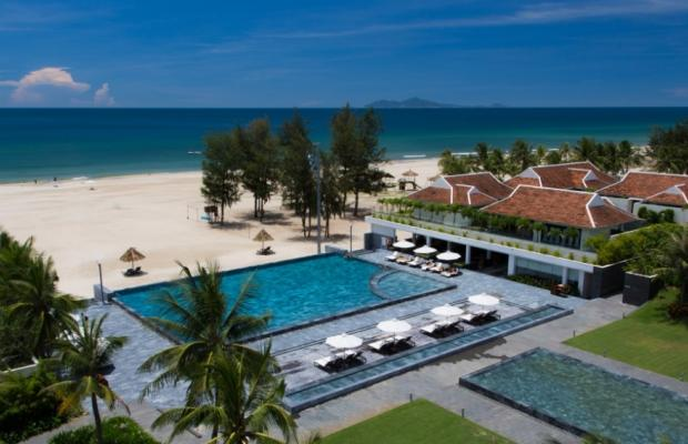 фото Pullman Danang Beach Resort (ex. Lifestyle Resort Da Nang; Life) изображение №2