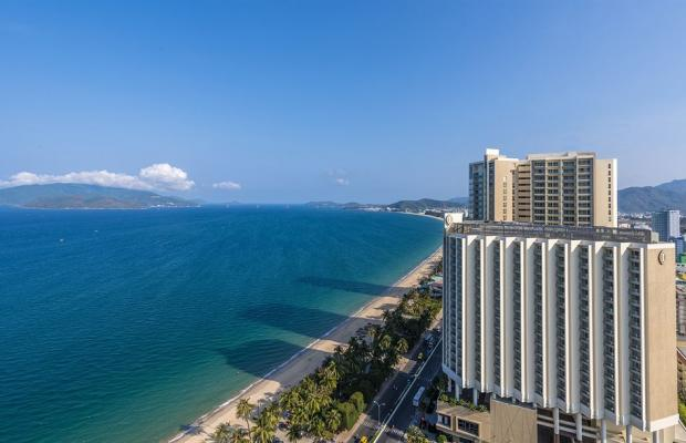 фото отеля InterContinental City Hotel, Nha Trang изображение №1