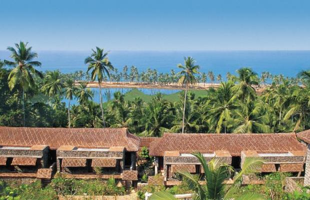 фотографии отеля Vivanta by Taj - Green Cove Kovalam изображение №35