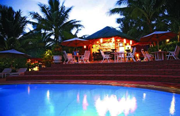 фотографии The Saigon Phu Quoc Resort изображение №4