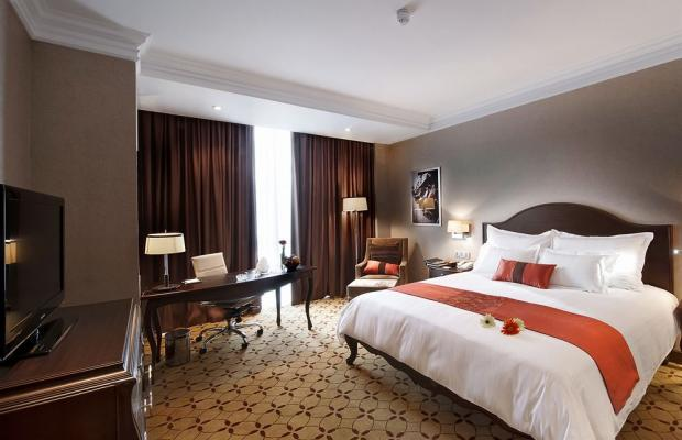 фото отеля Eastin Grand Hotel Saigon (ex. Movenpick Hotel Saigon; The Marco Polo Omni Saigon) изображение №73
