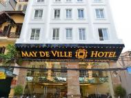 May De Ville Old Quarter, 3*