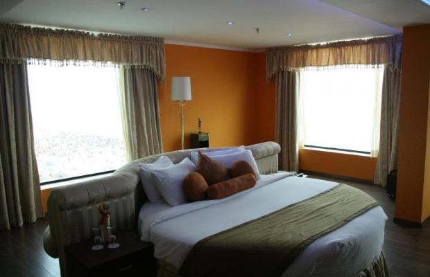 фото The Quilon Beach Hotel and Convention Center изображение №6
