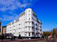 Best Western Apollo Museumhotel Amsterdam City Centre, 3*