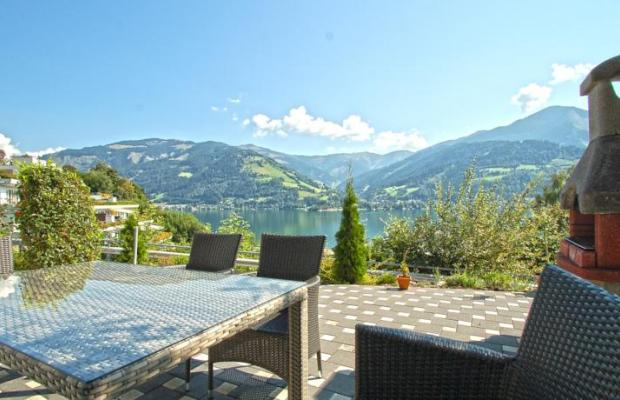 фото отеля Appartementhaus Lake View (ex. Appartement Hausegger) изображение №13