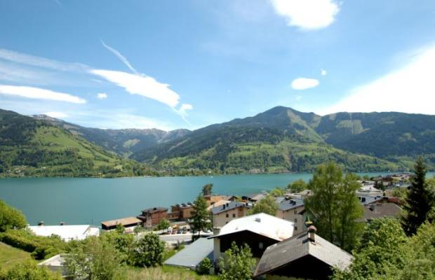 фото Appartementhaus Lake View (ex. Appartement Hausegger) изображение №14