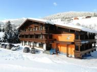 Pension Schattberg, 3*