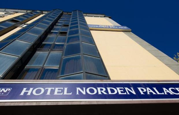 фотографии Norden Palace (ex. Holiday Inn Aosta) изображение №4