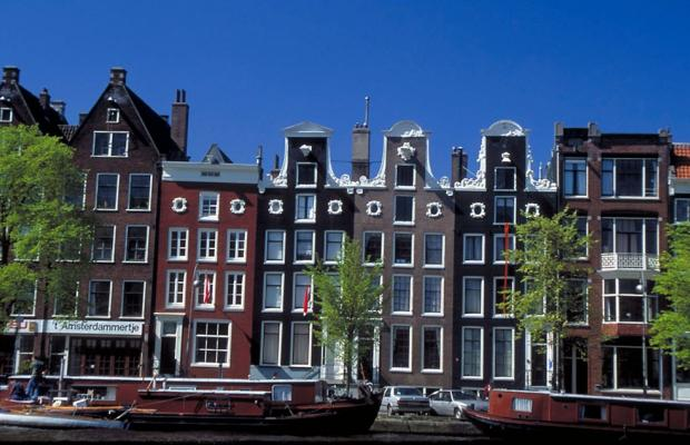 фото отеля INK Hotel Amsterdam - MGallery Collection (ex. Convent Hotel by Mgalle; Sofitel) изображение №1