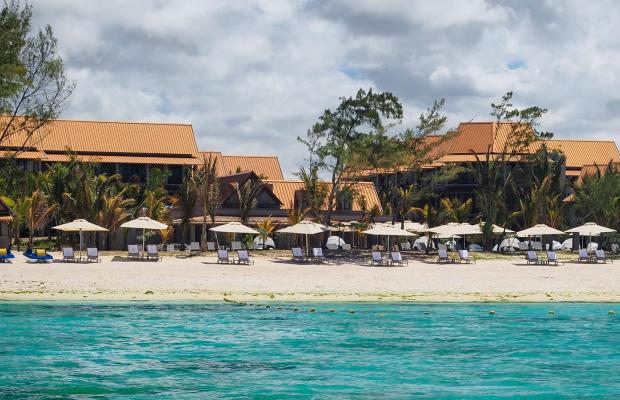 фото Maritim Crystals Beach Hotel Mauritius (ex. Crystals Beach Resort & Spa) изображение №2