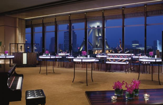 фотографии отеля The Ritz-Carlton Shanghai, Pudong изображение №51