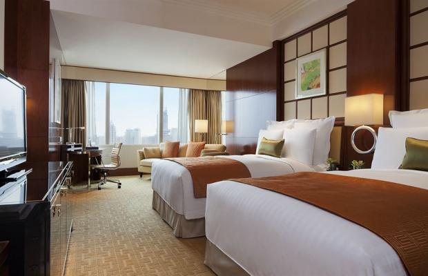 фотографии отеля Shanghai Marriott Hotel City Centre изображение №51