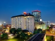 Cebu City Marriott, 5*