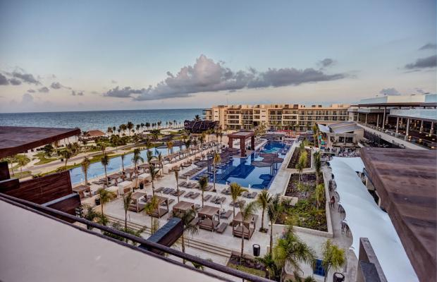фото отеля Royalton Riviera Cancun изображение №1