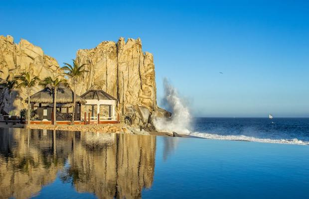 фотографии отеля Grand Solmar Lands End Resort and Spa изображение №55