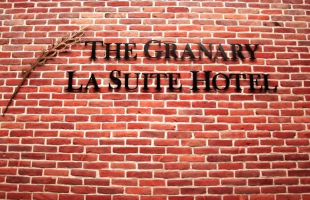 фотографии The Granary - La Suite Hotel изображение №12
