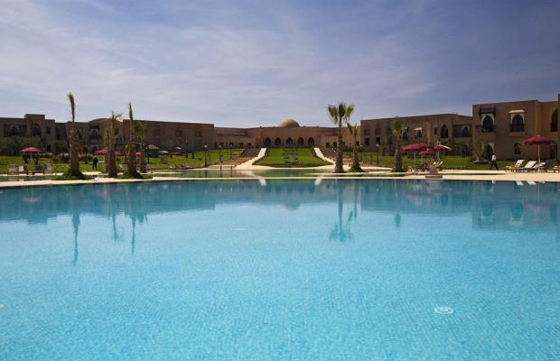 фотографии отеля Marrakech Ryads Parc & Spa by Blue Sea (ex. Bluebay Marrakech) изображение №15