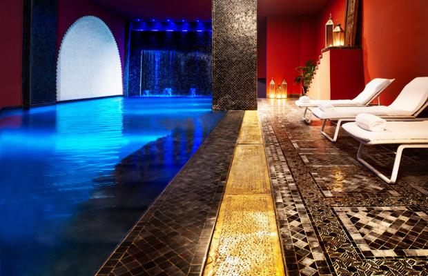фото отеля The Pearl Marrakesh (ex. Delano Marrakech) изображение №21