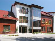 Airport Hotel ABC, 3*