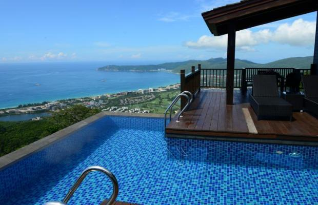 фотографии Yalong Bay Earthly Paradise Bird's Nest Resort изображение №40