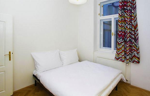 фото отеля Sleep Easy Hostel Prague (ex. Nordik) изображение №37