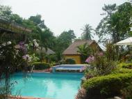 Kwaimaipar Orchid Resort Spa & Wellness, 3*