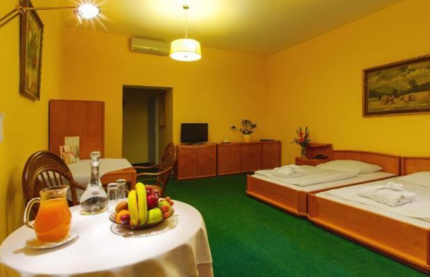 фотографии Wellness & Treatment Hotel GHC изображение №20