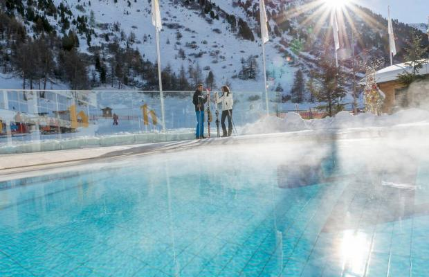 фотографии отеля Hochfirst Alpen-Wellness Resort изображение №35
