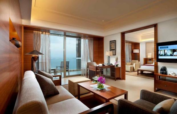 фотографии отеля Pullman Oceanview Sanya Bay Resort & Spa изображение №23
