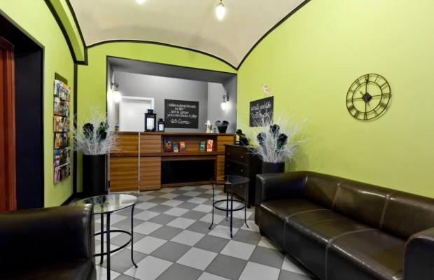 фотографии отеля Oasis Prague Apartments (ex. Venezia Old Town) изображение №3