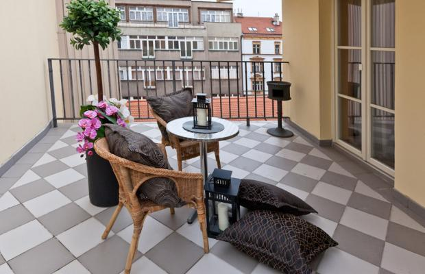 фото отеля Oasis Prague Apartments (ex. Venezia Old Town) изображение №17