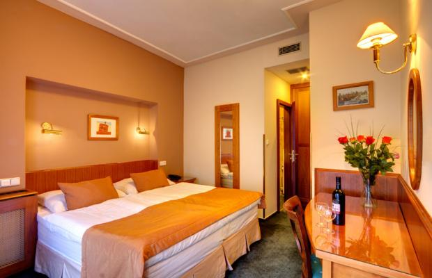 фото Hotel Clementin Old Town изображение №18