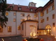 Augustine, a Luxury Collection Hotel, Prague (ex. Rocco Forte The Augustine Hotel Prague), 5*