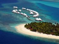 Diamonds Thudufushi Beach & Water Villas, 5*
