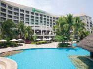 Holiday Inn Sanya Bay Resort, 5*