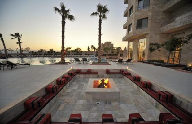 фото отеля Ramada Resort Dead Sea (ex. Winter Valley Warwick Resort & Spa) изображение №21