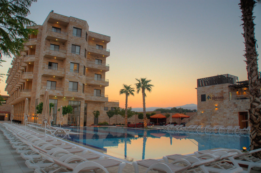 Ramada Resort Dead Sea (ex. Winter Valley Warwick Resort & Spa), 4*, Иорданское побережье Мертвого моря astral village hotel ex moon valley 4 эйлат