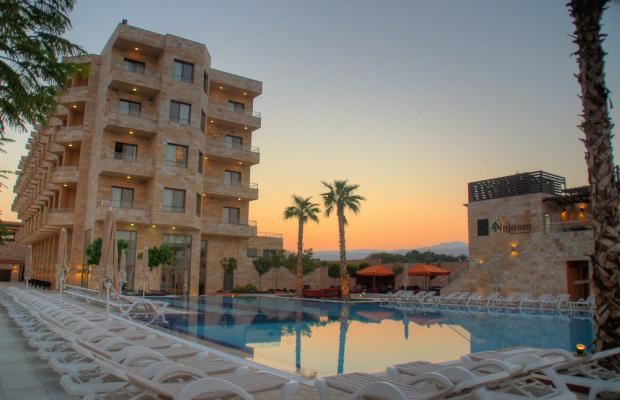 фото отеля Ramada Resort Dead Sea (ex. Winter Valley Warwick Resort & Spa) изображение №1