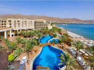 Intercontinental Aqaba, 5*